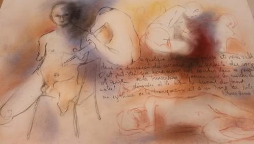 Création de madame Anne-Marie Roberge