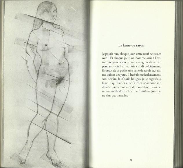 Sophie Calle - Des histoires vraies