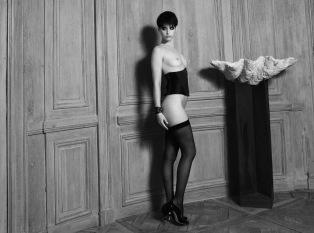 ©Mireille Darc